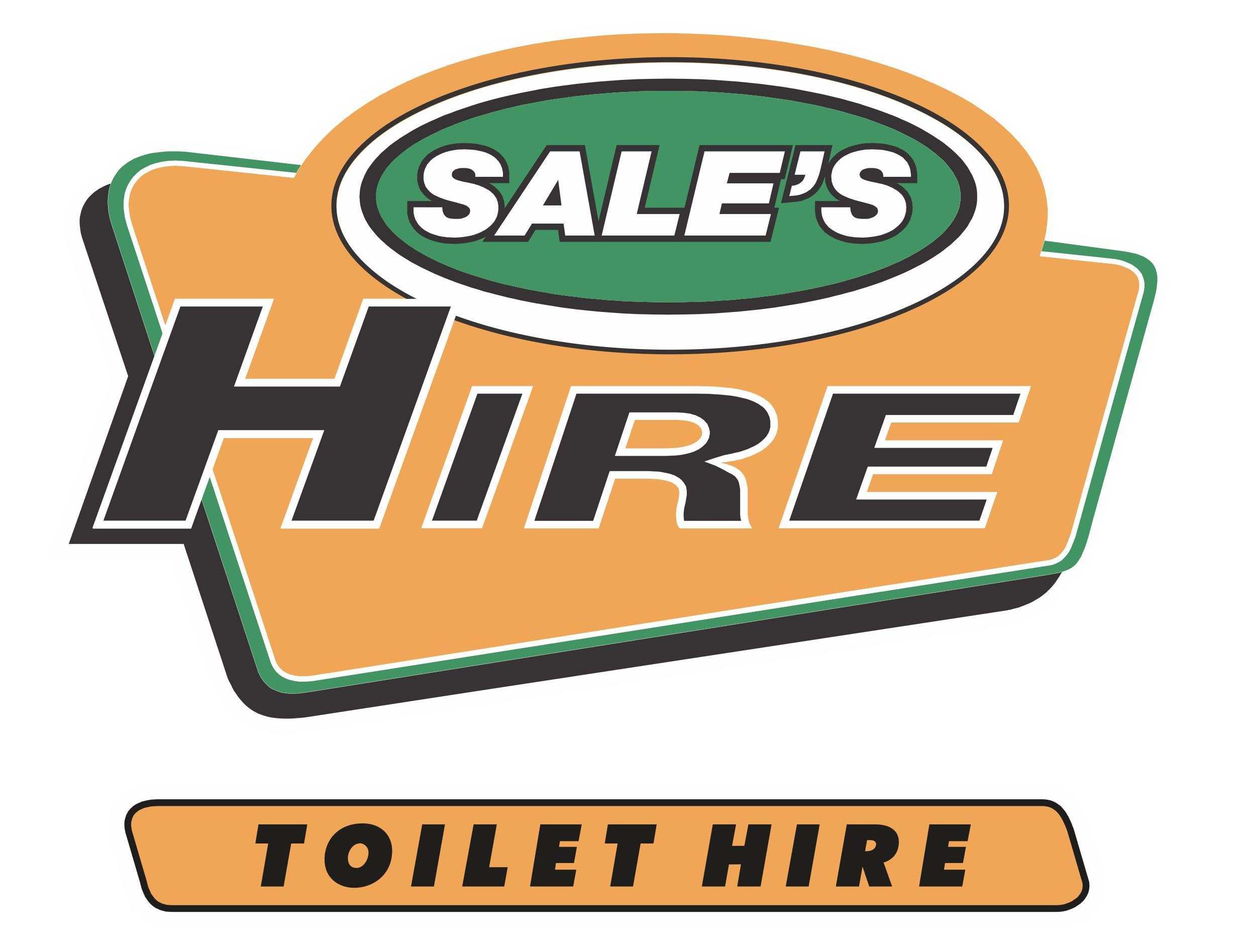 Sales Toilet Hire